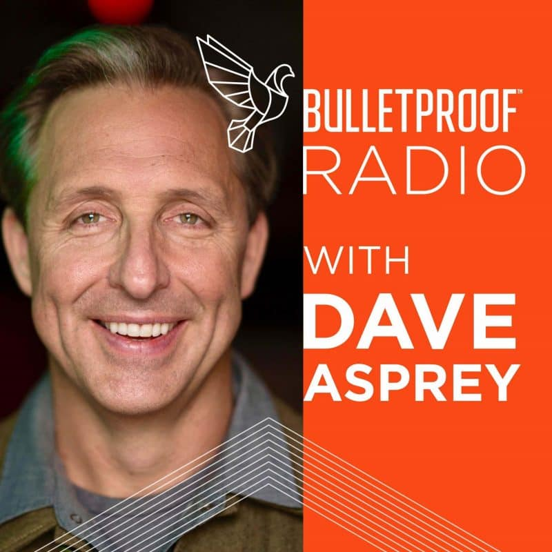 bulletproof radio podcast
