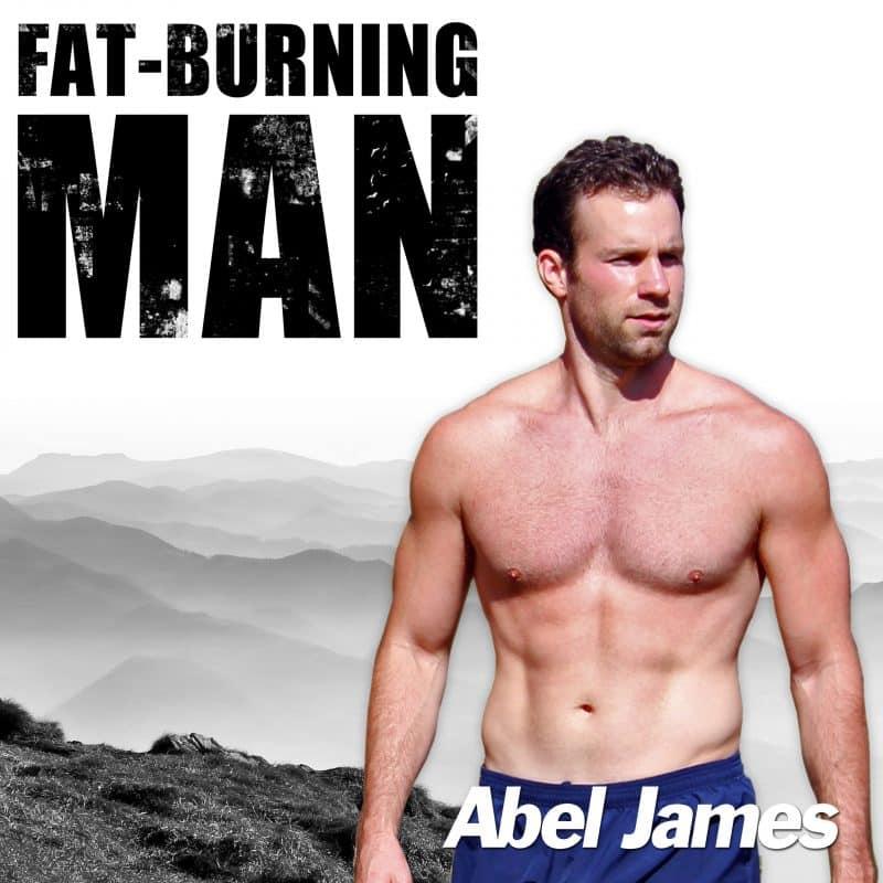 fat burning man podcast