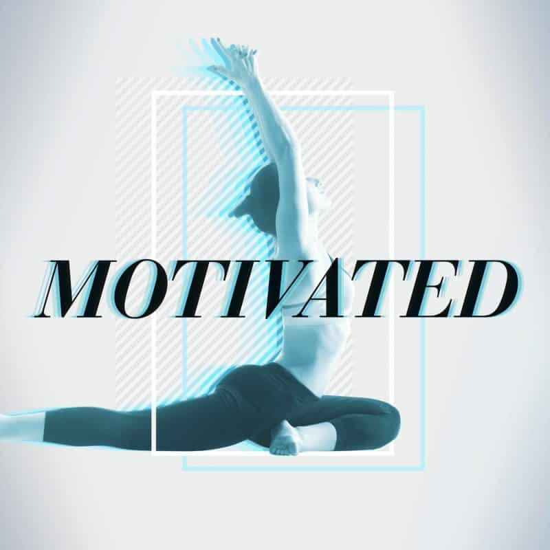 motivated podcast