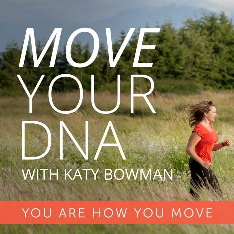 move your dna podcast