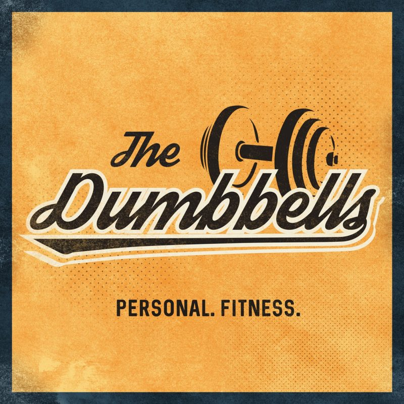 the dumbbells podcast