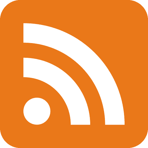 rss icon png
