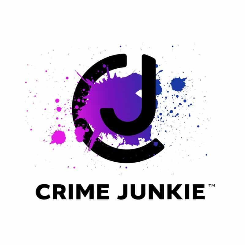 crime junkie podcast