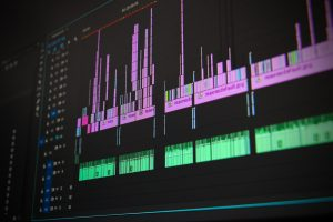 picture of audio file