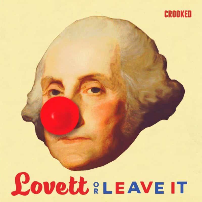 Lovett or Leave It podcast