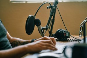 how to submit your podcast to pandora